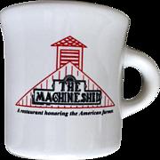 The Machine Shed Restaurant Coffee Mug
