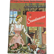 Culinary Institute Scandinavian Cookbook