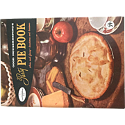 Good Housekeeping's Party Pie Book  Recipe