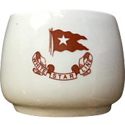 White Star Line 3rd Class Coffee Mug