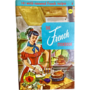 Culinary Arts Institute French Cookbook