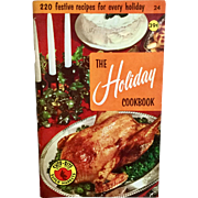 Culinary Arts Institute Holiday Cookbook