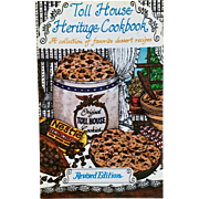 Toll House Heritage Cookbook