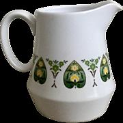 Noritake Palos Verde Creamer