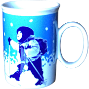 Porsgrund 1994 Lillehammer Mug