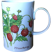 Dunoon Nature's Fruit Mug Richard Partis