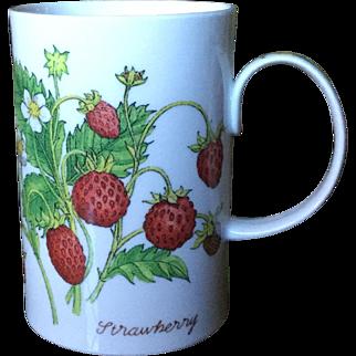 Dunoon Nature's Fruit Mug Richard Partis