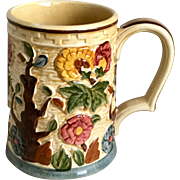 H J Wood Indian Tree Grandmug
