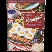 Culinary Arts Institute Brunch Breakfast & Morning Coffee