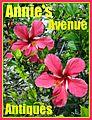 Annie's Avenue Antiques logo