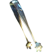 Governor Bradford by Watrous International Sterling silver Tongs