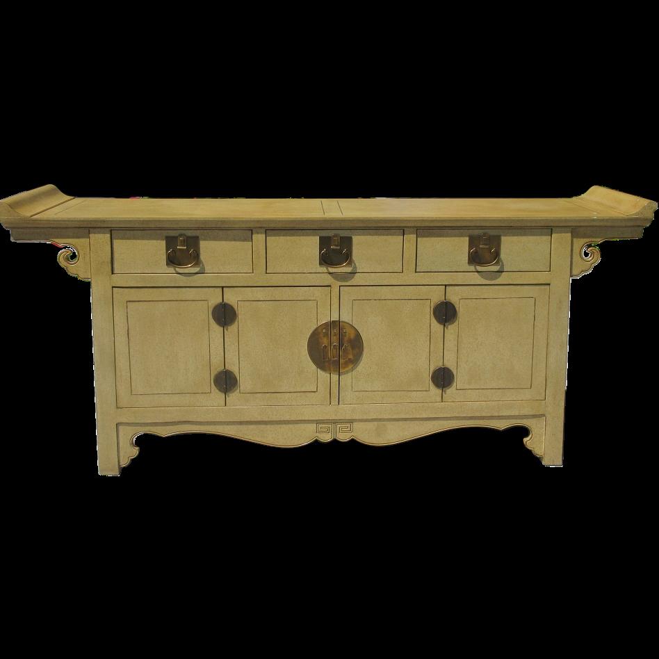 Baker Furniture pany Hollywood Regency Chinese
