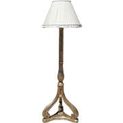 Nancy Corzine La Roche Designer Floor Lamp Banderas & Melanie Griffith Estate