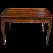 Simple & Elegant Italian Designer Coffee End or Side Table by Paul Ferrante
