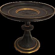 Superb Antique French Empire Bronze Tazza