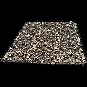 Modern Handmade Silk Rug by the Rug Company - 9' X 12'
