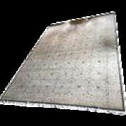 Flat Weave Handmade Persian Wool Rug