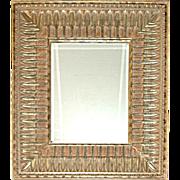 ES009 Modern Style Ceramic Mirror