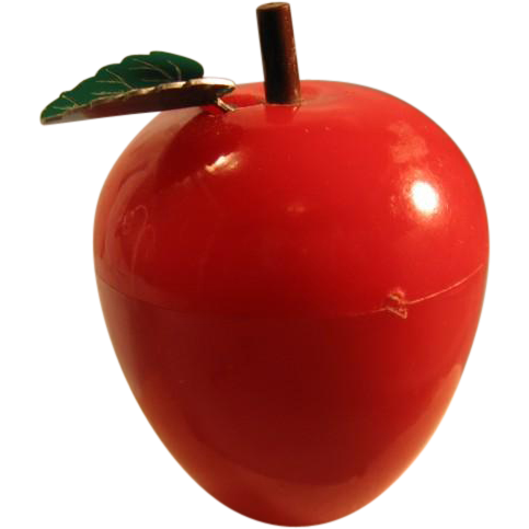 Red Apple Tape Measure