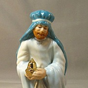 Hallmark Ornament - Balthasar - The Magi from Blessed Nativity Collection