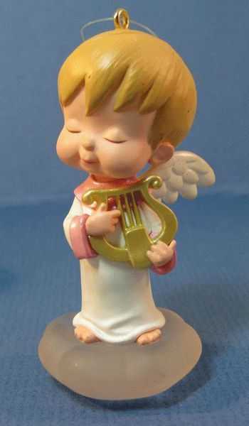 Hallmark Mary's Angel #14 Chrysantha