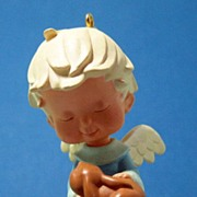 Hallmark Mary's Angel #13 Margerite