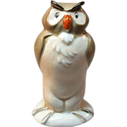 Beswick Owl Figure Winnie the Pooh Walt Disney Productions