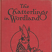 The Chatterlings in Wonderland by Michael Lipman