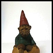 Tom Clark Gnome Figure Chick