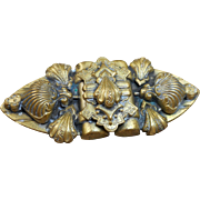 Victorian Revival Brooch