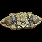 Victorian Revival Brooch
