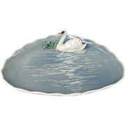 ENS Germany Swan Dresser Tray