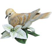 Lenox Turtle Dove Figurine