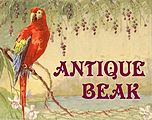 Antique Beak logo