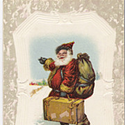 """Christmas Wishes"" - Santa Claus - Christmas"
