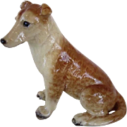 Vintage Mortens Studios Collie Dog