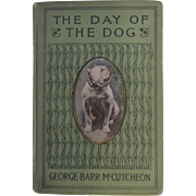 Day Of The Dog Book - English Bulldog Cover