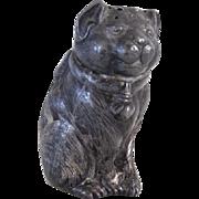 Victorian Pounce Pot Pug Dog Desk Item