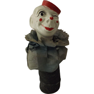 Clown Toy for your Doll or Bear
