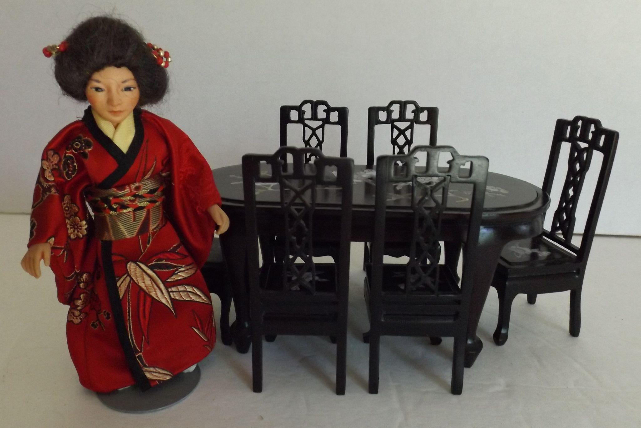 roll over large image to magnify click large image to zoom asian dining room sets 1