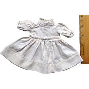 Cute Dress For A Small Doll