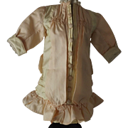 Lovely Style Dress For a French Bebe