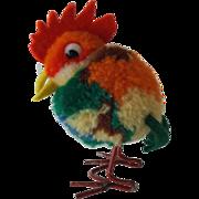 Pom Pom Type Steiff Chick