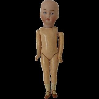 "Gobel Doll, 8"" Tall"