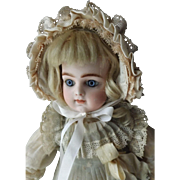 Doll Bonnet Made in Germany