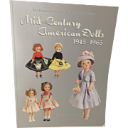 Auction Catalogue--Mid century American Dolls, 1945-1965