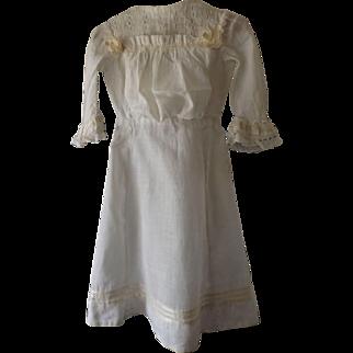 Pretty Doll Dress--Fashion, Lady Doll