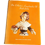 The Collector's Encyclopedia of Half-Dolls
