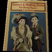 Simon & Halbig Dolls by Jan Foulke