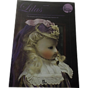 Lilas by Samy Odin--The Exemplary Life of a Fashion Doll Under Napoleon III